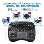 accessoire clavier TOP 14 image 1 produit