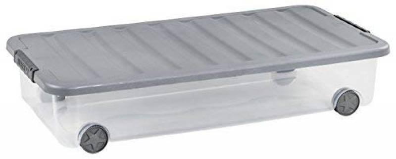plus récent e7ed7 70b96 Rangement avec bac plastique, votre top 12 – Rangement de Bureau