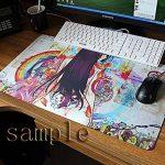 Anime zaraki de bleach kenpachi 1280 x 800 Papier peint Grand tapis de souris d'ordinateur souris Dimensions : 13,8 x 23,6 x 0,2 de la marque wangjiangkeji image 2 produit