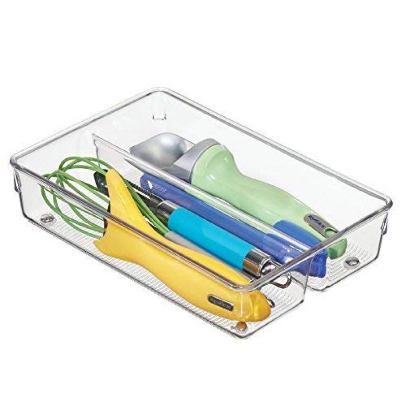 Le meilleur comparatif de : Bac tiroir plastique - Rangement de Bureau