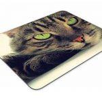 Beautiful Cat Tapis de souris–Chaton Chat Maman sœur mignon cadeau PC Computer # 8306 de la marque Destination Vinyl Ltd image 2 produit