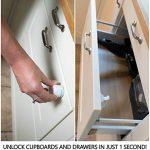 bloc porte plastique TOP 9 image 2 produit