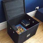 boîte de rangement 40 x 40 TOP 13 image 3 produit