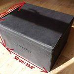 boîte de rangement 40 x 40 TOP 3 image 4 produit