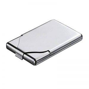 boîte carte de visite métal TOP 0 image 0 produit