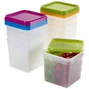 boîte plastique empilable TOP 3 image 0 produit