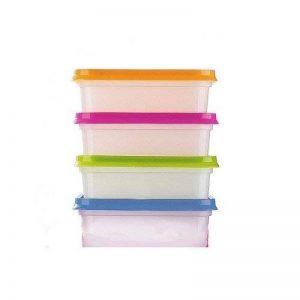 boîte plastique empilable TOP 5 image 0 produit