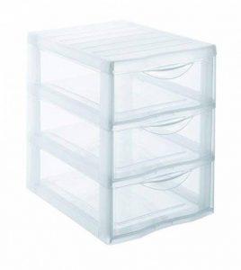 boîte rangement bloc tiroir TOP 10 image 0 produit