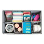 boîte rangement bloc tiroir TOP 12 image 2 produit