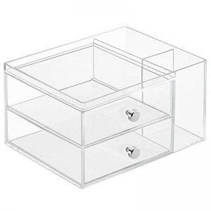 boîte rangement bloc tiroir TOP 9 image 0 produit