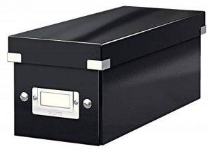 boîte rangement carton TOP 3 image 0 produit