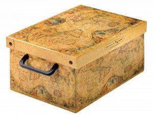 boîte rangement carton TOP 7 image 0 produit