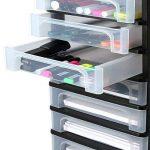 boîte rangement tiroir bureau TOP 2 image 2 produit