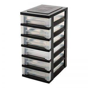 boîte rangement tiroir bureau TOP 3 image 0 produit