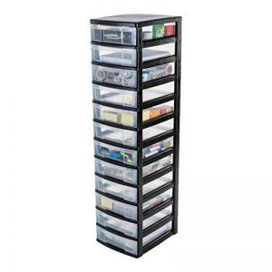 boîte rangement tiroir bureau TOP 4 image 0 produit