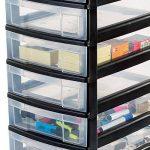 boîte rangement tiroir bureau TOP 4 image 2 produit