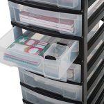 boîte rangement tiroir bureau TOP 4 image 3 produit