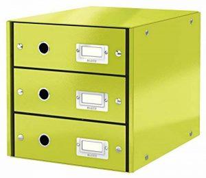 boîte rangement tiroir bureau TOP 5 image 0 produit
