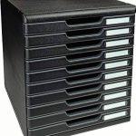 casier range document TOP 6 image 1 produit
