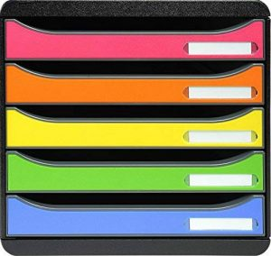 casier range document TOP 8 image 0 produit
