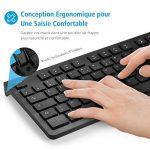 clavier ordinateur ergonomique TOP 13 image 3 produit