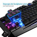 clavier ordinateur ergonomique TOP 7 image 3 produit