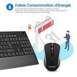 clavier ordinateur ergonomique TOP 9 image 4 produit