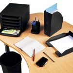 Exacompta 309714D-Big Box Plus Ecoblack Module de Classement 5 Tiroirs Noir de la marque Exacompta image 1 produit