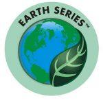 Fellowes 8010701 Earth Series Trieur Vertical en Bois Noir de la marque Fellowes image 2 produit
