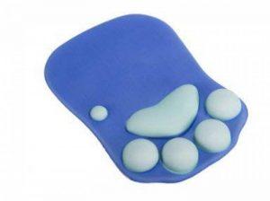 josep.h PU poignet pad silicone chat mignon patte silicone poignet pad dessin animé épaissi de la marque josep.h image 0 produit