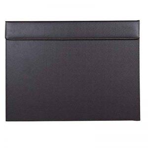 KINGFOM™ TM 46 x 35 cm A3 Sous-main en cuir de grande qualité (Marron) de la marque KINGFOM™ image 0 produit