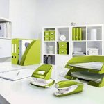 Leitz Bloc de Classement à 3 Tiroirs, Click & Store, A4, Vert, 60480064 de la marque Leitz image 3 produit