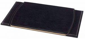 Maruse Sous-main de bureau en cuir – 60 x 34 cm de la marque Maruse image 0 produit