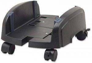 MCL Samar SP-002 Support plastique pour Unité Centrale Noir de la marque MCL image 0 produit