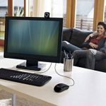 Microsoft Wired Keyboard 600 - Clavier filaire Noir AZERTY de la marque Microsoft image 4 produit
