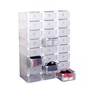 module de rangement plastique TOP 12 image 0 produit