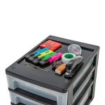 module de rangement plastique TOP 6 image 4 produit