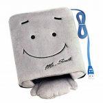 OFKPO Tapis de souris chauffant USB avec un motif Smiley de la marque OFKPO image 1 produit