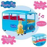 Peppa Pig 06518Le Bus Scolaire de Peppa de la marque Peppa-Pig image 2 produit