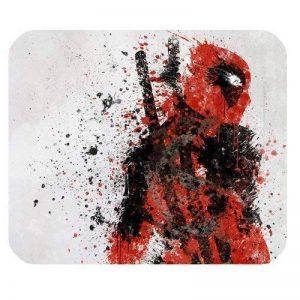 personnalisée Deadpool Standard rectangle Gaming Tapis de souris de la marque NUNIMA image 0 produit