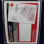 porte brochure plexi TOP 10 image 2 produit