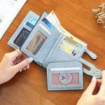 porte carte femme TOP 11 image 4 produit