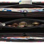 porte monnaie femme couleur TOP 2 image 2 produit