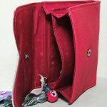 Porte Monnaie YLVI et Les Minimoomis Rose de la marque Ylvi and the Minimoomis image 1 produit