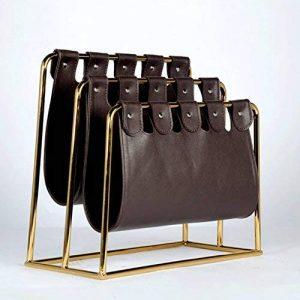 porte revue cuir TOP 13 image 0 produit