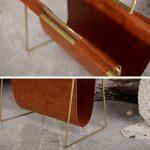 porte revue cuir TOP 14 image 2 produit
