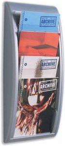 présentoir revues mural TOP 1 image 0 produit