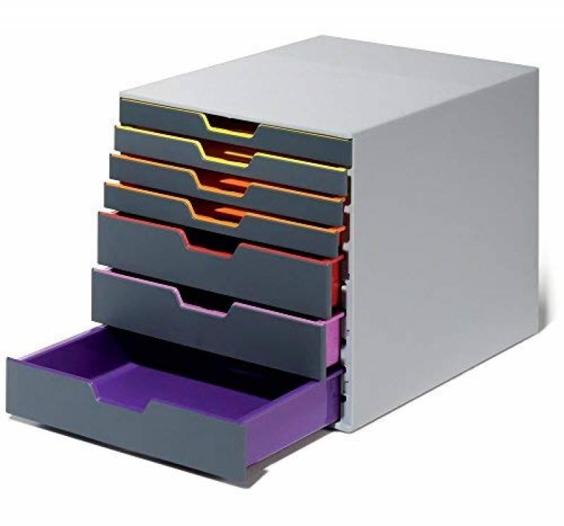 Range document tiroir plastique - top 9 - Rangement de Bureau