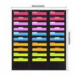 rangement de bureau mural TOP 14 image 1 produit
