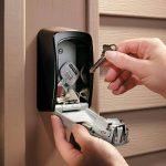 Rangement sécurisé pour les clés Select Access - Format M - Montage mural - Boite à clé sécurisée de la marque Master Lock image 3 produit